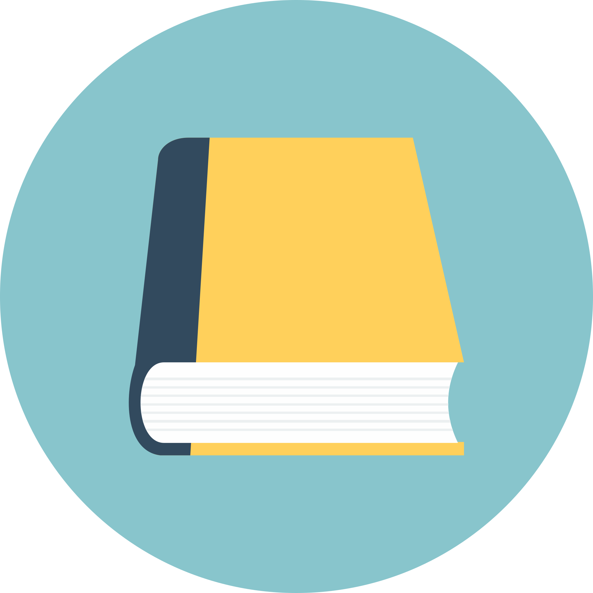 jpg library Books svg bitmap.  book icon png