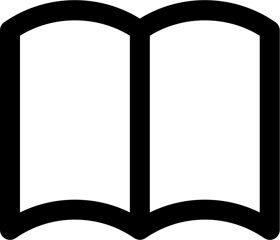 banner black and white download Learning png icon free. Books svg bitmap