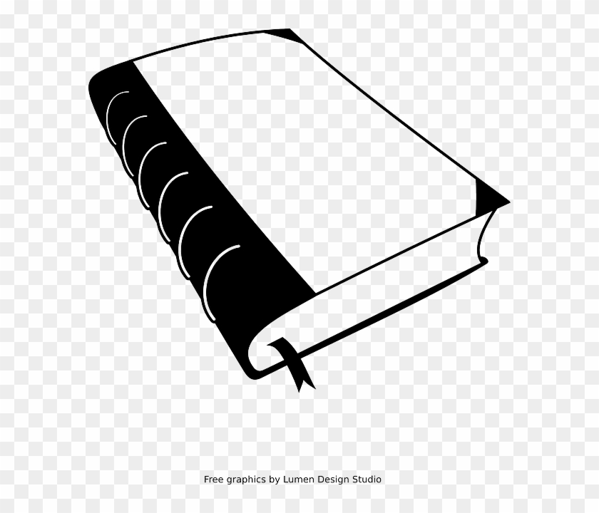 clip transparent download Books svg closed. Black and white library