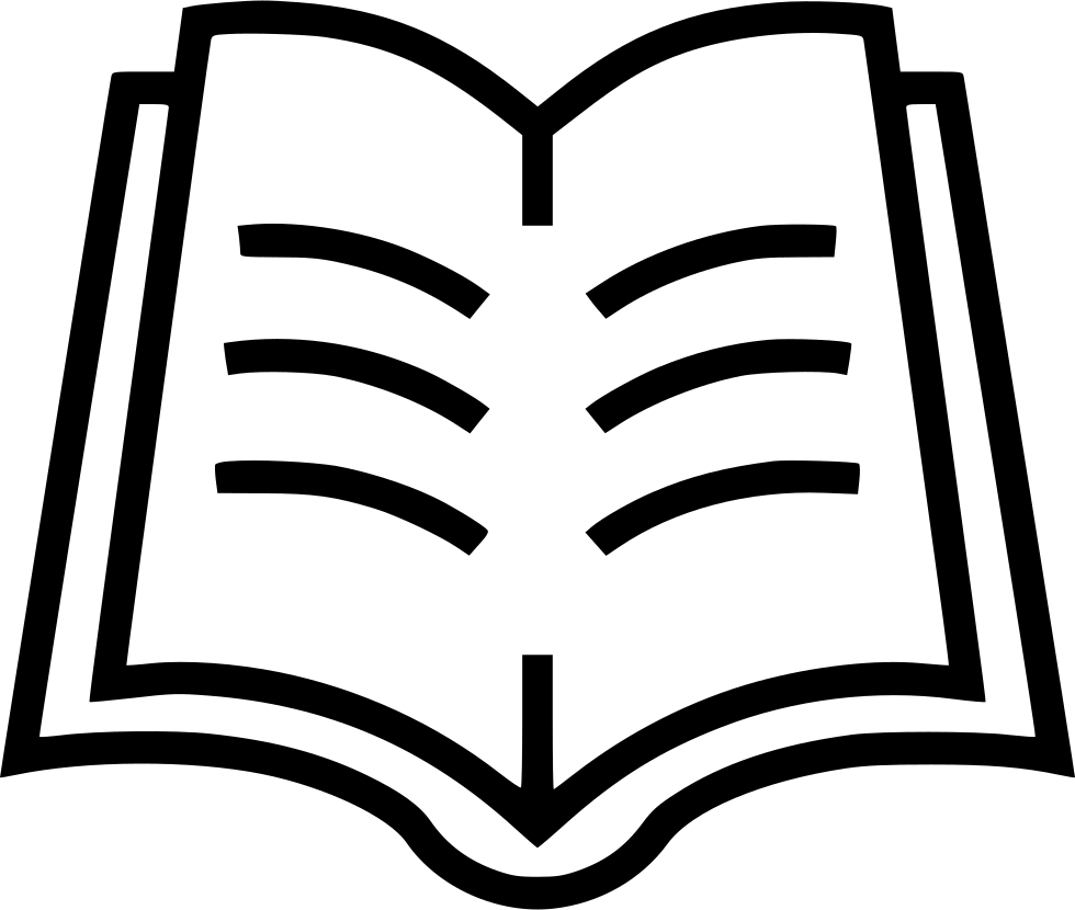 image library library Png icon free download. Books svg drawing