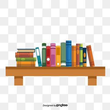 banner freeuse library Shelves png psd and. Bookshelf vector book shelf