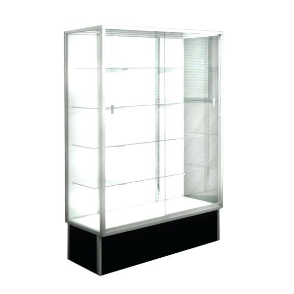 png black and white download Bookshelf vector trophy cabinet. Long glass shelves shelf