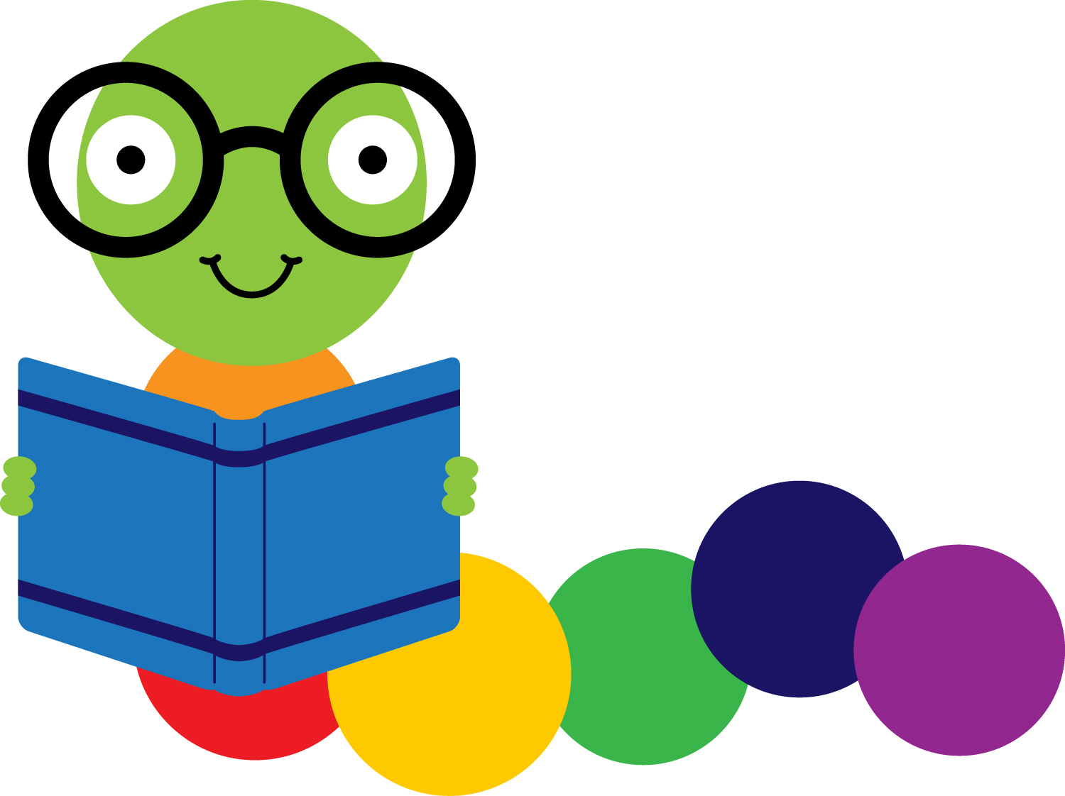 png transparent library Bookworm clipart. Free cliparts download clip