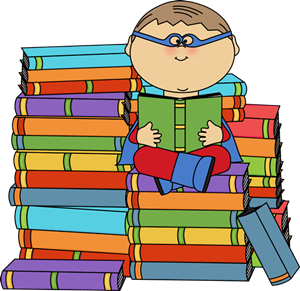 download Being a may slow. Bookworm clipart book corner