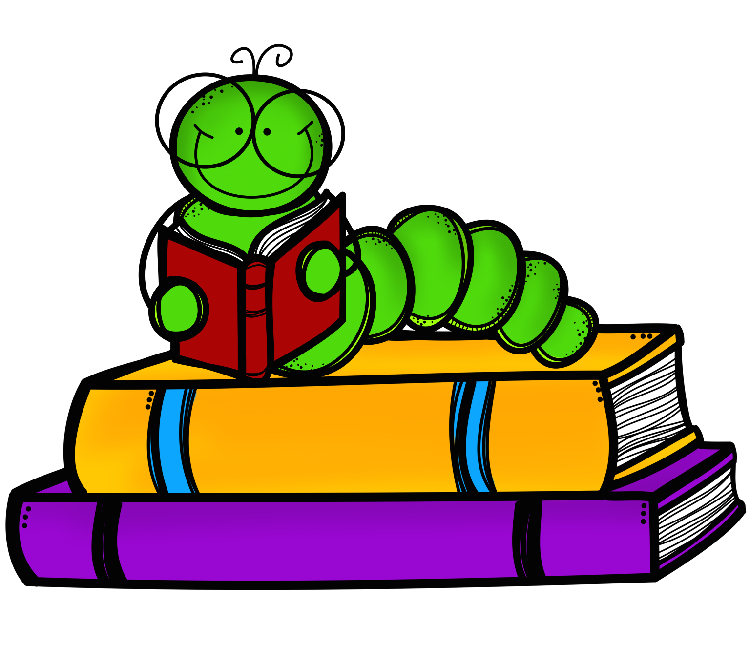 image free download Free worm png transparent. Bookworm clipart book week