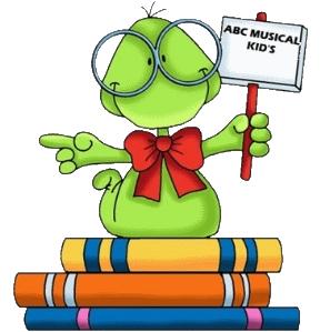 download Musicaliza o infantil fitas. Bookworm clipart dj inker.