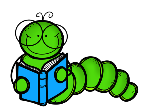 clip freeuse Sandiford mrs mtss welcome. Bookworm clipart fiction book