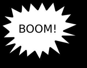banner stock Clip art at clker. Boom clipart.