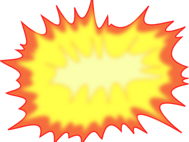 png freeuse Boom clipart blast. Explosion free on dumielauxepices