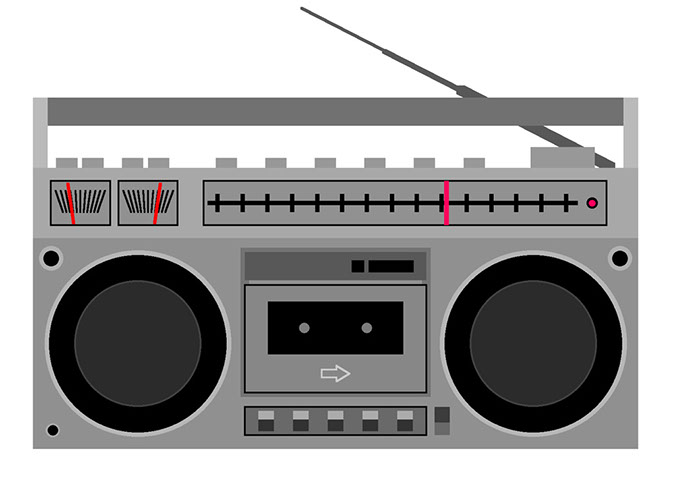clipart library library Boombox clipart. Free boom box cliparts.