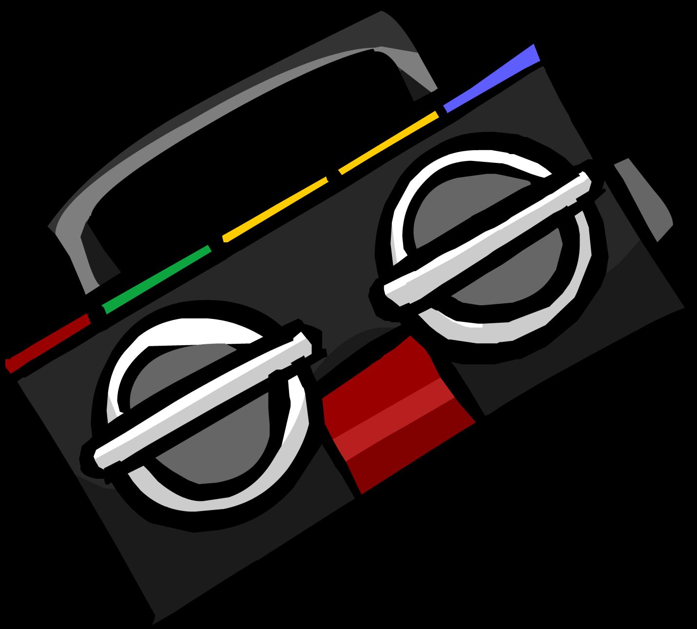 clip art Boombox