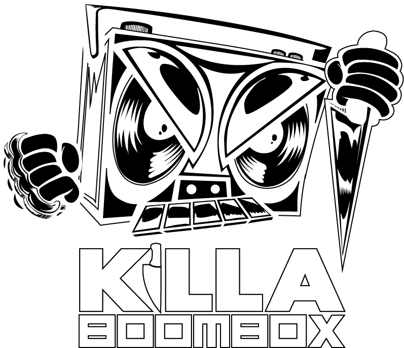 picture free boombox clipart musc #76842501