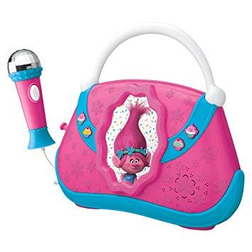 clip Boombox clipart pink. Trolls amazon co uk