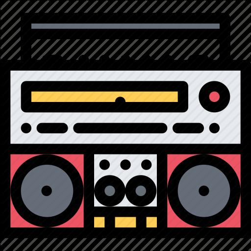 clip art free stock Music Colored