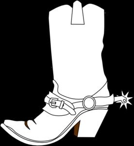 clip art transparent download Boot clipart cow boy. Cowboy clip art at