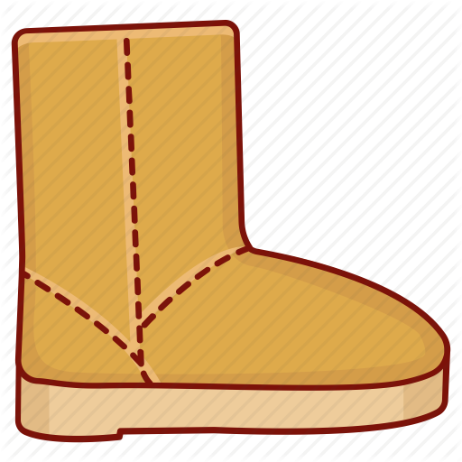 jpg transparent download Shoes color by jisun. Boot clipart yellow slipper