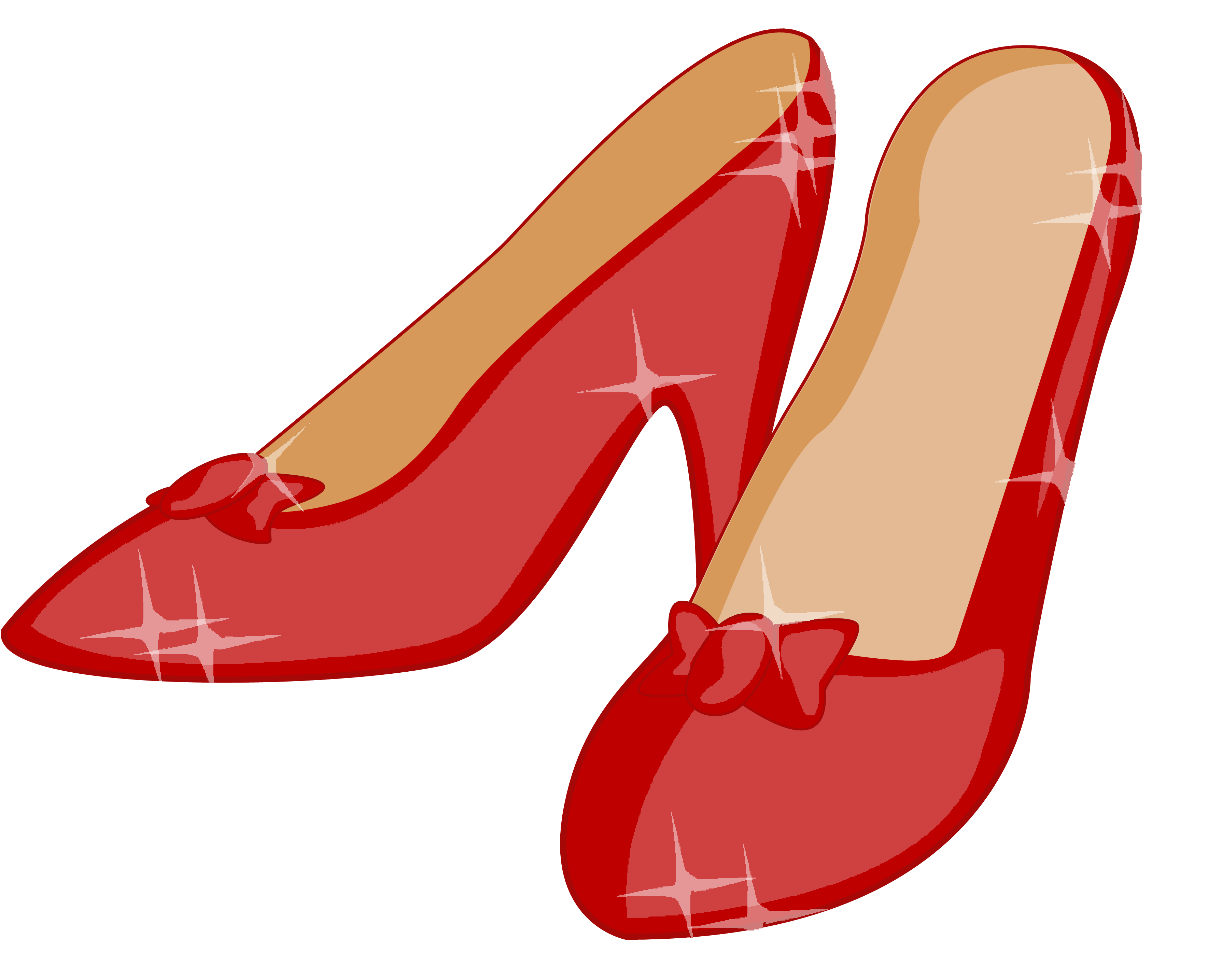 image freeuse stock Boot clipart yellow slipper. Ruby graphic house pic