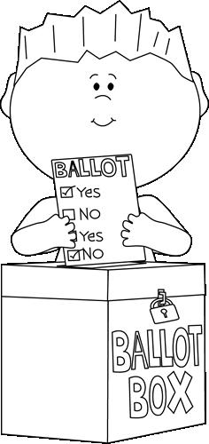png freeuse download Voting Clip Art