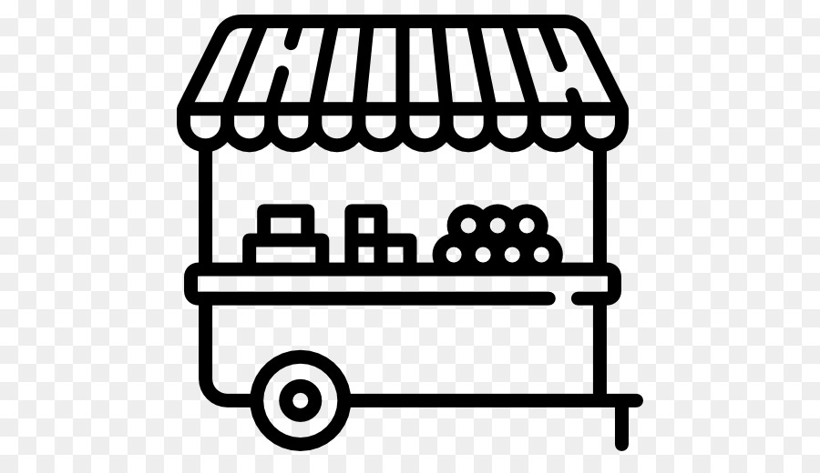 banner black and white download Booth clipart food booth. Market x free clip