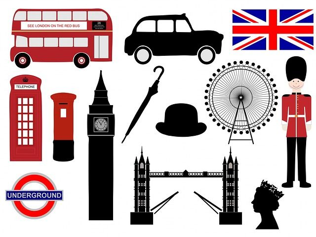 graphic free library Booth clipart icon british. Free image on pixabay.