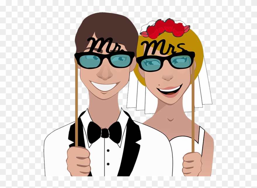svg library download Booth clipart marriage. Graphic freeuse library .