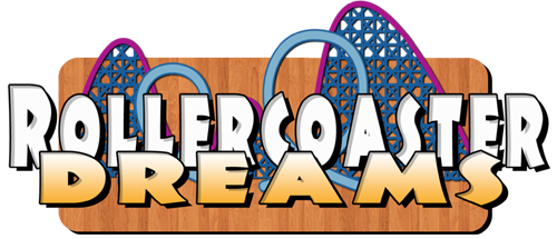 svg freeuse stock Booth clipart roller coaster. Rollercoaster dreams