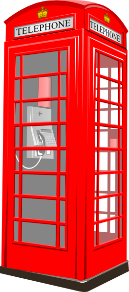 clip art transparent Phone free on dumielauxepices. Booth clipart transparent.