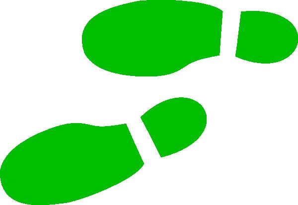 picture transparent Shoe print silhouette at. Leprechaun clipart boot.