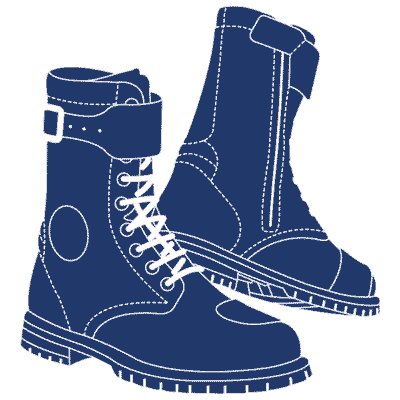 clip freeuse stock Stylmartin gear from motolegends. Boots clipart motorcycle boot