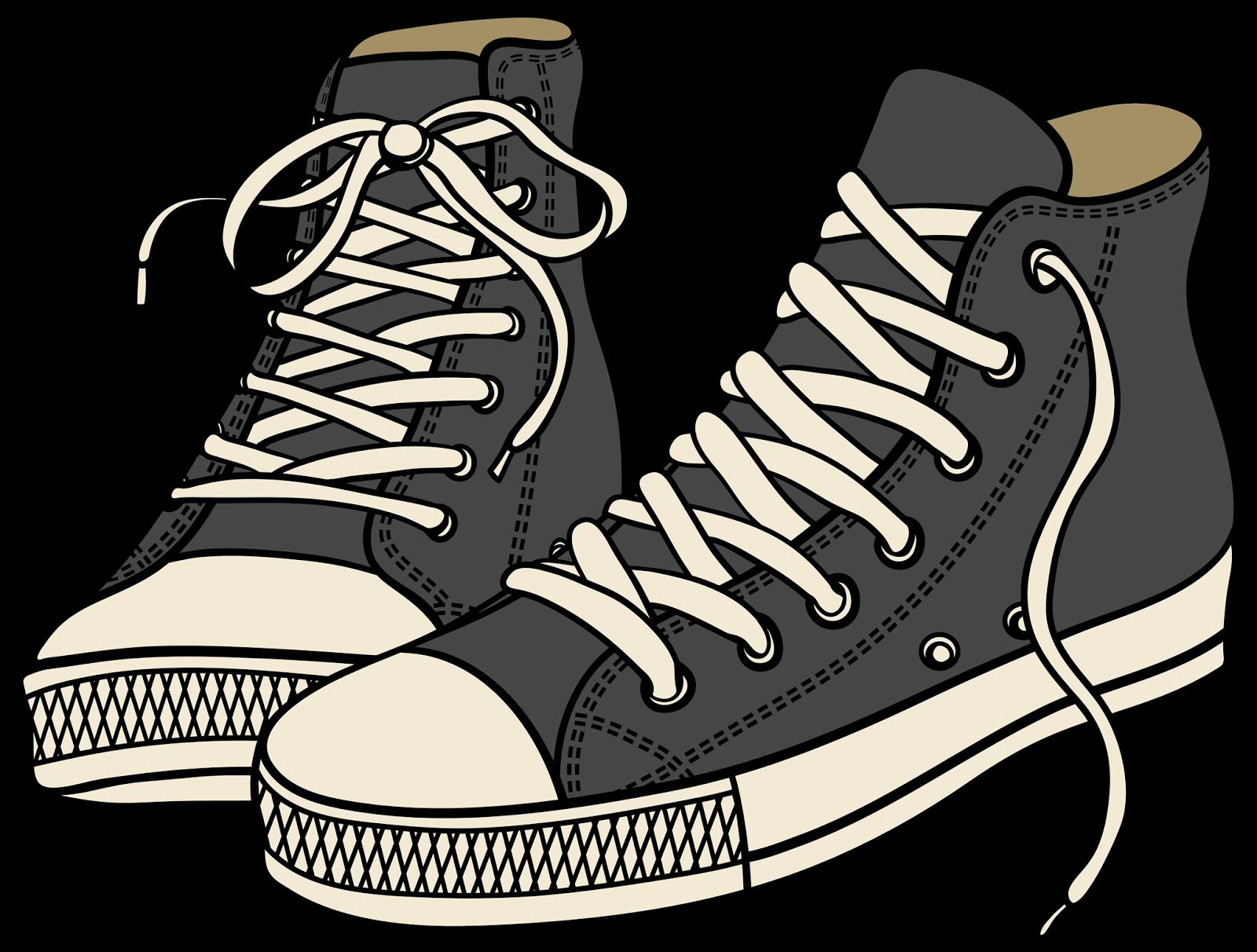 vector Boots clipart tennis shoe. Sneakers converse air jordan.