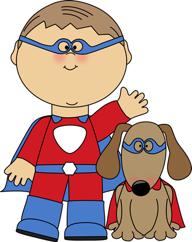 svg royalty free library Free super hero clip. Border clipart superhero.