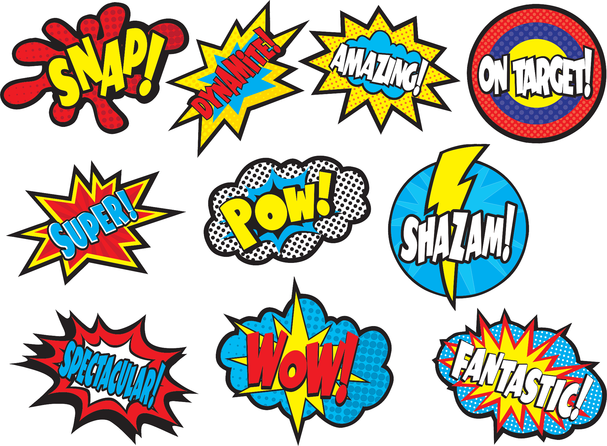 vector royalty free download Border clipart superhero.  collection of sayings.