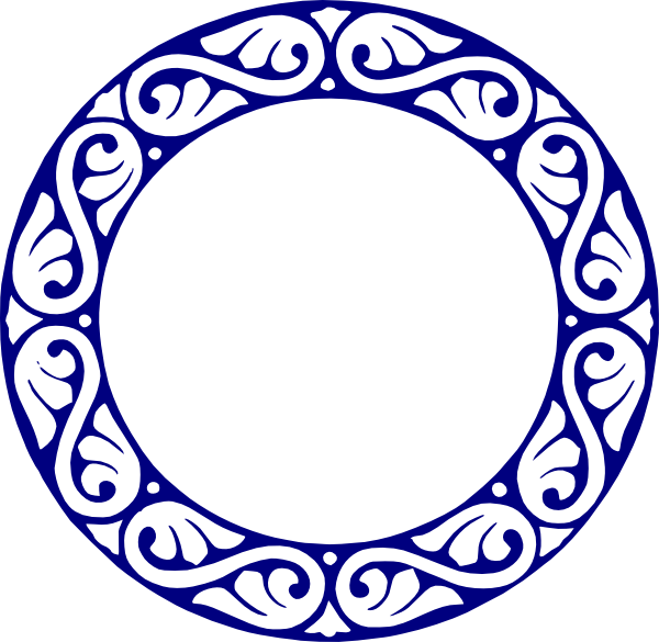 banner royalty free Vector design png google. Borders clipart circle