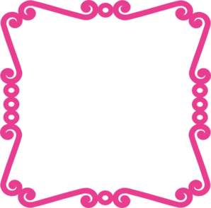 svg download Border png google search. Borders clipart curly