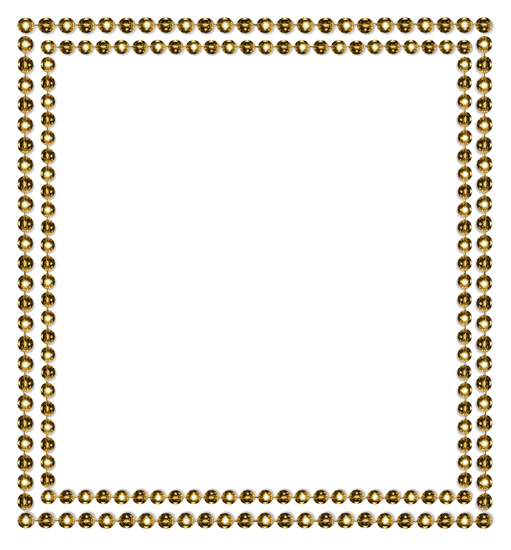image black and white stock Borders clipart diamond. Border png gold by.