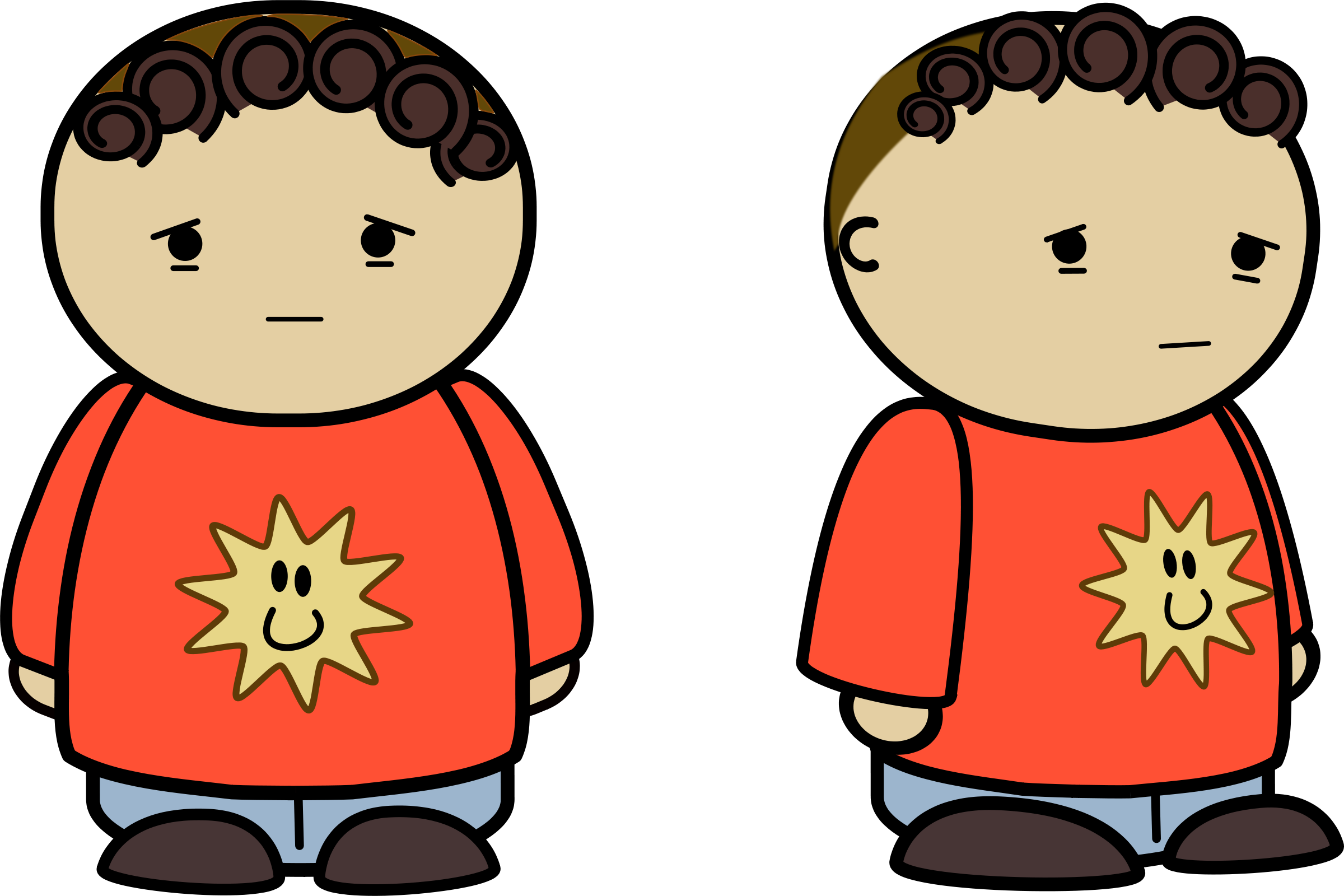 clip royalty free Bored clipart misery. Panda free images miseryclipart