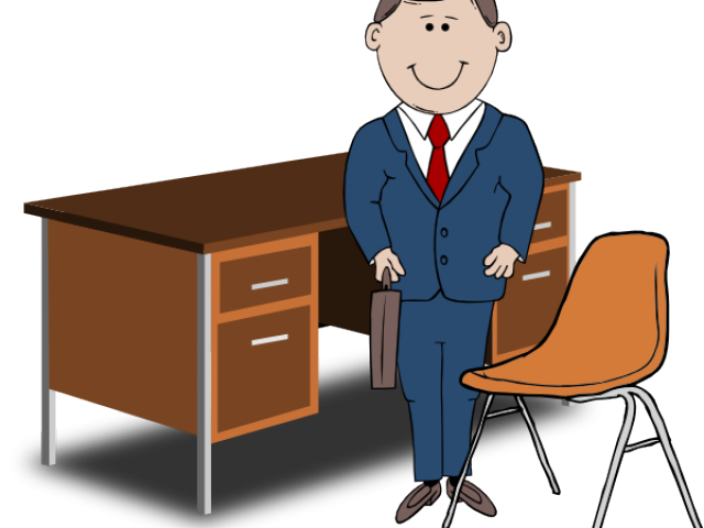 png library download Boss clipart overworked. Desk free on dumielauxepices.