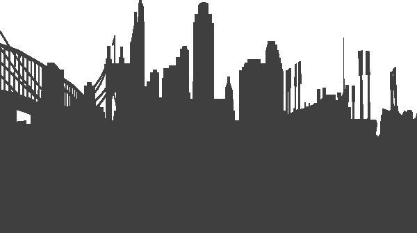 clipart free download Cincinnati Skyline Clipart