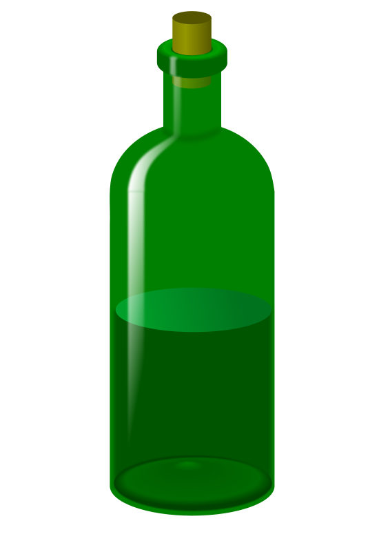 image transparent download Free . Bottle clipart