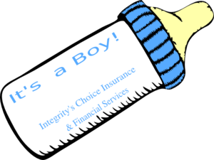 clip royalty free stock Bottle clipart baby boy. Blue clip art panda