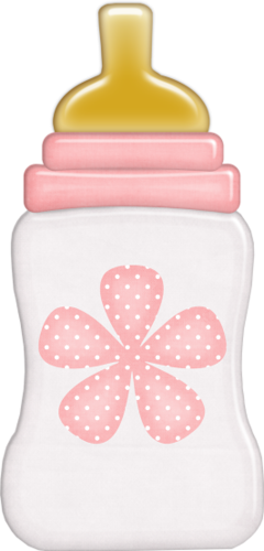 vector transparent download Just so scrappy imprimibles. Bottle clipart baby shower
