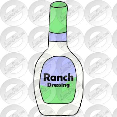 svg library download Picture for classroom therapy. Bottle clipart ranch dressing