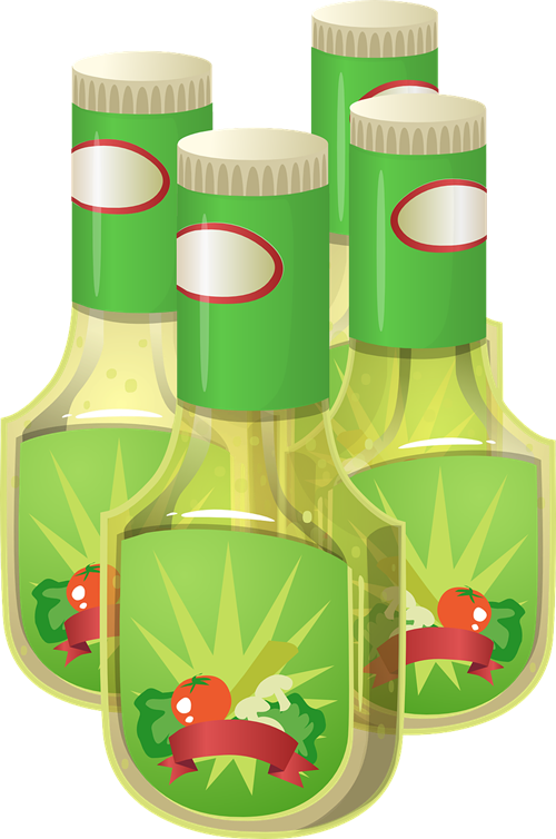 vector download Bottle clipart ranch dressing.  collection of high