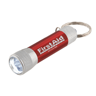 picture freeuse download Promotional LED Flashlight Key Chain