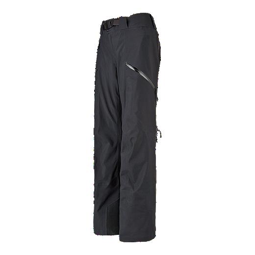 free stock Bottoms clip pant leg. Arc teryx women s