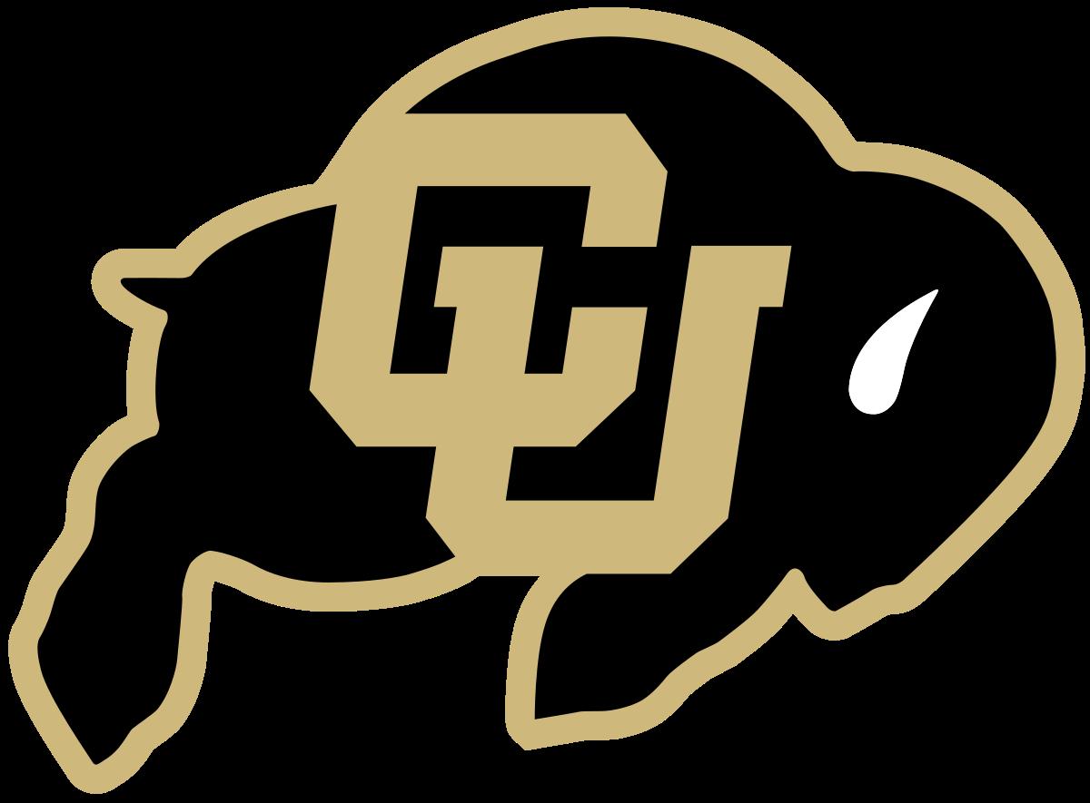 svg transparent download Colorado Buffaloes