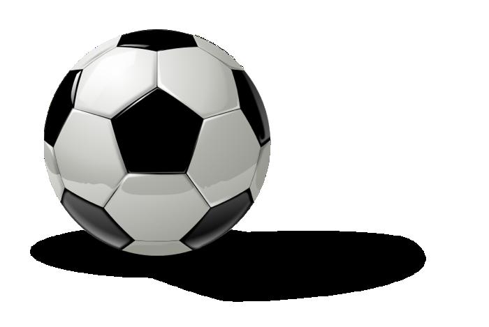 jpg black and white Free Soccer