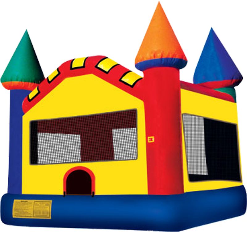 clip art library download Bounce house rentals in Syracuse New York