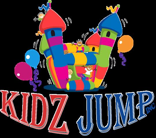 png freeuse stock Kidz Jump Inc