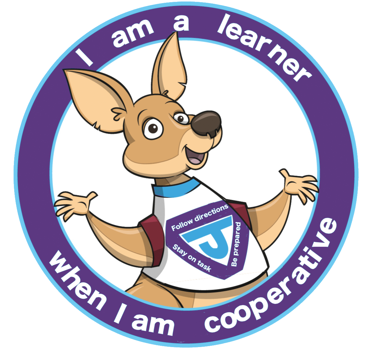 vector free Learning teaching cooperativepurplepng . Bounce clipart resilient
